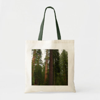 Tote Bag Verger de Mariposa en parc national de Yosemite