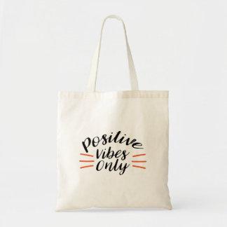 Tote Bag Vibraphone positif seulement