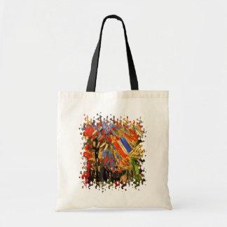 Tote Bag Vincent van Gogh - 14ème de la célébration de