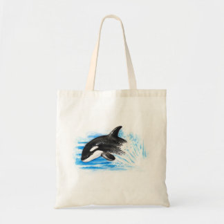 Tote Bag Violation d'orque