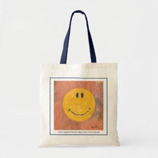 Tote Bag Visage heureux de Renoir