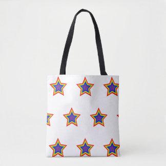 Tote Bag Vous êtes une étoile Fourre-tout