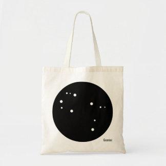 Tote Bag Zodiaque Fourre-tout (Gémeaux)