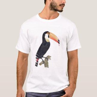 Toucan No.2, de la 'histoire des oiseaux de T-shirt