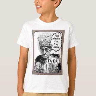 Tour de magie - 3C - T-shirt d'enfants