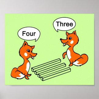 Tour d'illusion optique