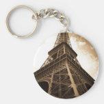 Tour Eiffel Paris Porte-clés