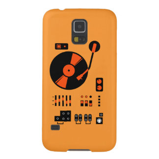 Tourne-disque Protection Galaxy S5