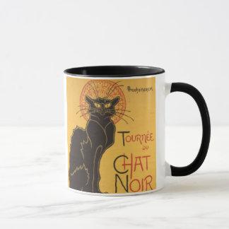 Tournée du Chat Noir de La Mug