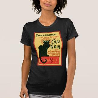 Tournée du Chat Noir, Theophile Steinlen Tee-shirt