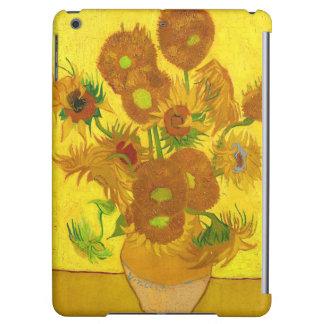 Tournesols de Van Gogh quinze en beaux-arts de