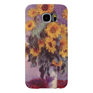Tournesols par Claude Monet