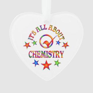 Tout au sujet de la chimie