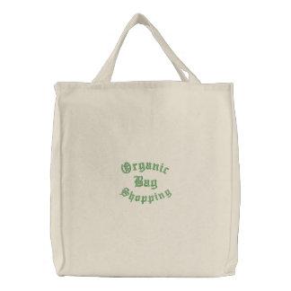 Tout le sac à provisions organique