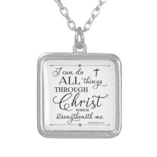 Toutes les choses par le Christ - 4h13 de Colliers