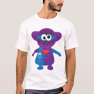 Toy Arts Love 1/4 T-shirt