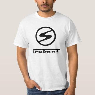 Trabant, Officiële Auto van Oost-Duitsland! T Shirt
