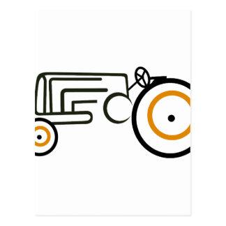 Tracteur Cartes Postales