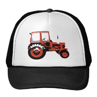 Tracteur MTZ Casquettes De Camionneur