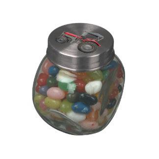 Tracteur Pots De Bonbons Jelly Belly