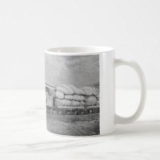 Train de Bullock Mug