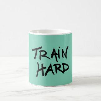 Train dur mug