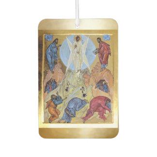 Transfiguratie van Christus Luchtverfrisser