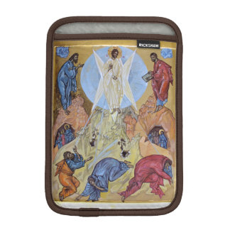 Transfiguration du Christ Housses iPad Mini