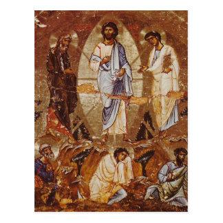 Transformation sur Mt Sinai Carte Postale