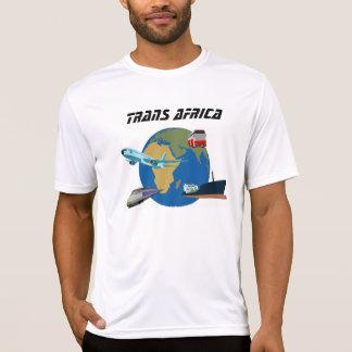 TRANSPORT AFRIQUE T-SHIRT