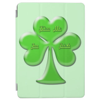 Trèfle irlandais #1 protection iPad air
