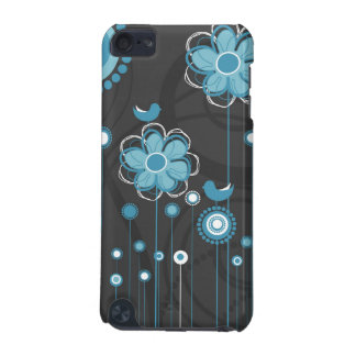 Trendy BloemenHoesje van het Decor iPod iPod Touch 5G Hoesje