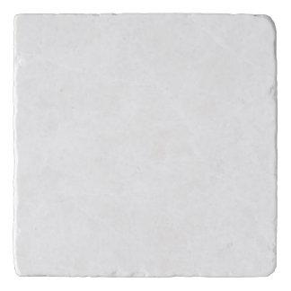 Trépied de marbre de cuisine dessous-de-plat