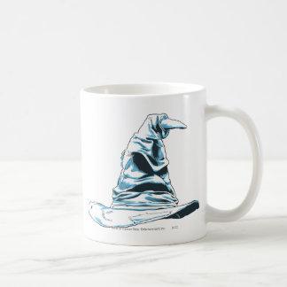 Tri du casquette mug
