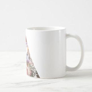 Triangle de galaxie mug