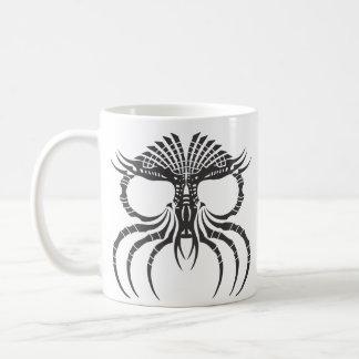 Tribal de Cthulhu Mug