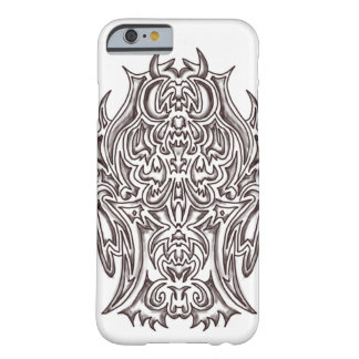 Tribal de hibou coque barely there iPhone 6