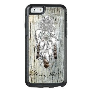 Tribal rêveur de conception de receveur coque OtterBox iPhone 6/6s
