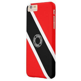 Trinidad en Tobago Barely There iPhone 6 Plus Hoesje