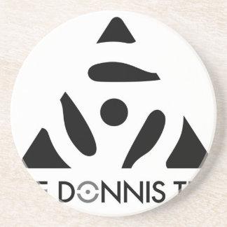 Trio Merch de Donnis Dessous De Verre
