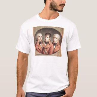 Trois consuls t-shirt