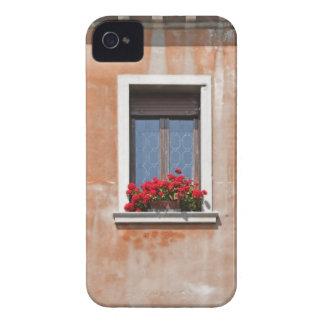 Trois Windows à Venise Étui iPhone 4