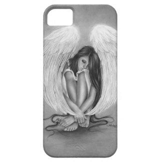 Trop tôt coque iphone allé d'ange coques iPhone 5
