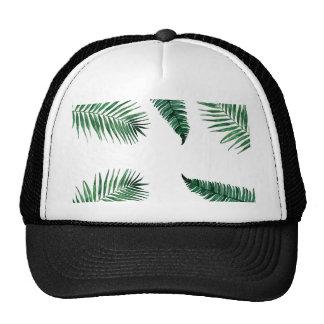 tropical casquette