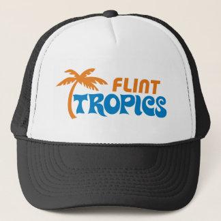 Tropiques de silex casquette