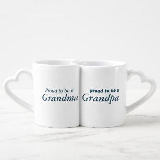 Trots om Grootouders te zijn! Loversmok