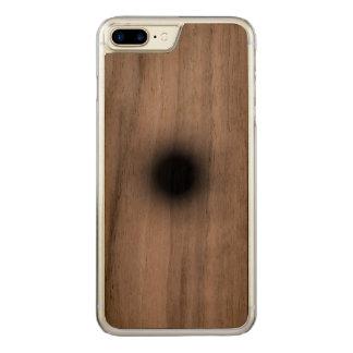 Trou Coque En Bois iPhone 7 Plus