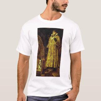Tsar Ivan IV le terrible T-shirt