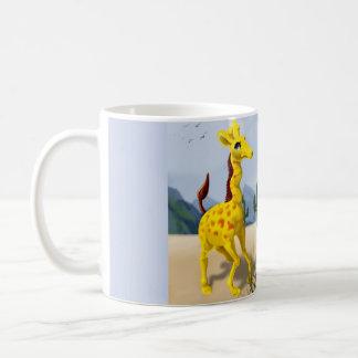 tu effiloches amusantes mug