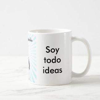 tu effiloches mug